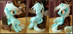 highres lyra_heartstrings piquipauparro plushie toy