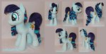 calusariac coloratura highres photo plushie toy