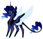 australian-senior highres princess_luna