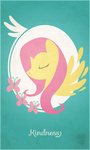 createvi fluttershy simple
