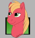 big_macintosh mythpony