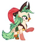 captain_celaeno highres ponified species_swap yulianapie26
