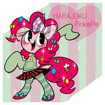 bipedal bow fashion footsam pinkie_pie