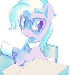 background_ponies fashion_secretary mew mewball secretary_pony