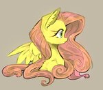 fluttershy mequiloano
