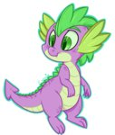 spike thesoleil