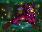 absurdres dollymift forest highres sphinx sphinx_(character)