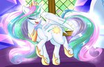 absurdres highres madacon princess_celestia