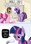 cheerilee highres huge_jerk mysticalpha owned princess_twilight time_turner twilight_sparkle