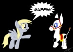 derpy_hooves esoteric loomx muffin_the_mule ponified