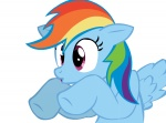 animated clyvore rainbow_dash