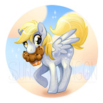 derpy_hooves flying-fox muffin watermark