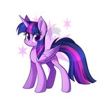 highres princess_twilight scarlet-spectrum twilight_sparkle