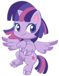 g4.5 mofumofutchi princess_twilight twilight_sparkle