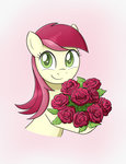 flowers highres mew-me rose rose_(flower)