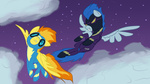 rubrony shadowbolts spitfire wonderbolts
