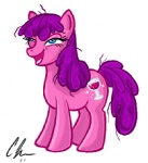 background_ponies berry_punch candypalmer