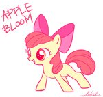 apple_bloom ashidaume