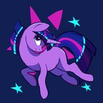 highres twilight_sparkle unicornic