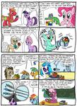big_macintosh cheerilee comic gummy i_shall_not_use_my_hooves_as_hands kturtle lyra_heartstrings mayor_mare octavia_melody pinkie_pie rainbow_dash rubik's_cube snailsquirm snipsy_snap soarin spitfire the_great_and_powerful_trixie time_turner twilight_sparkle vinyl_scratch wonderbolts