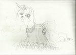 flag highres ncmares princess_luna sweden traditional_art