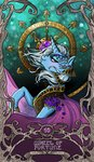 highres soursketches tarot the_great_and_powerful_trixie