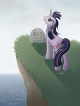 alipes tears thingken tombstone twilight_sparkle