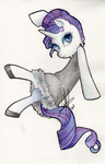 dress ladyamaltea rarity