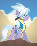 bronyfang cloudchaser goggles highres tim015 uniform vector
