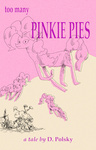 book_cover catcher_in_the_rye golden_oak_library highres ne556 parody pinkie_pie too_many_pinkie_pies