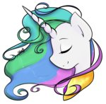 midnightpremiere princess_celestia transparent