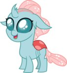 baby cloudyglow highres ocellus vector
