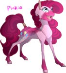 highres pinkie_pie thepoisonjackal