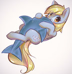 derpy_hooves dolphin highres mirroredsea plushie toy