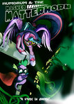 costume highres humdrum masked_matterhorn mozakiaeolus power_ponies princess_twilight spike twilight_sparkle