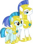 absurdres cloudyglow guard_pony highres vector