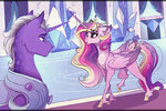 guard_pony highres marbola princess_cadance