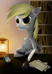 derpy_hooves hereticofdune inkwell mail quill