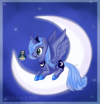 chibitracy princess_luna