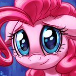 highres pinkie_pie whitediamonds