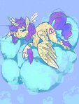 background_ponies sun-shimmer