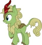 absurdres background_ponies cloudyglow highres kirin vector