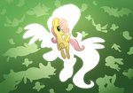 absurdres filly fluffyxai fluttershy highres