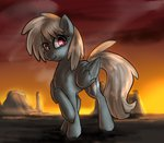 background_ponies dust_devil not-ordinary-pony