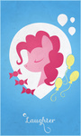 createvi pinkie_pie simple