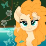 cloudyglow highres pear_butter