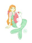 g1 megan mermaid middlehouse seaponies