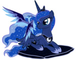 phoenix princess_luna virenth