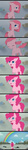 absurdres comic filly highres ilightningstari pinkie_pie rainbow rock_farm tall_image long_image