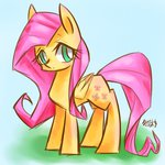 fluttershy thisis913